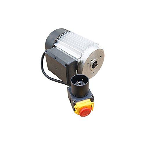 ORIGINAL ATIKA Ersatzteil - Motor 230V für Brennholzspalter ASP 6 - 1050 *NEU*