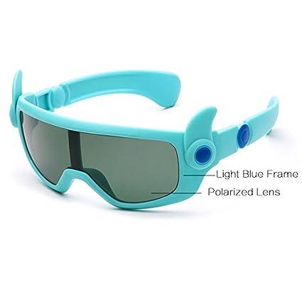 Pynxn Nuevos polarizadas Gafas de Sol de los Ni?os de ...