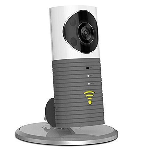 Wireless HD 720P Mini Wifi IP Camera Smart Clever Dog H.2...
