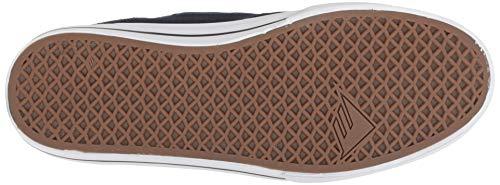 Pictures of Emerica Men's Reynolds 3 G6 Vulc Skate Shoe 6102000122 7