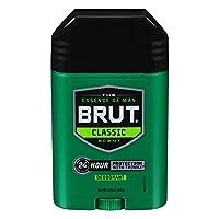 Brut/Faberge Deodorant Stick 2.25 Oz (M)