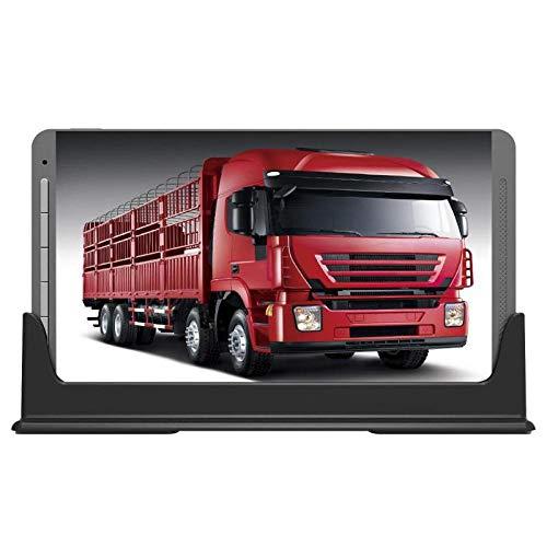 12V/24V 7 Inch Car Truck Bus DVR Camera USB2.0 Full HD 1080p Dual Lens Dash Cam 400mAh Car Electronics