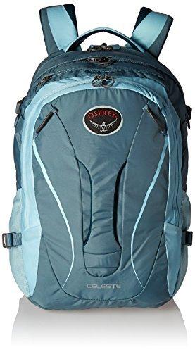 Osprey Packs Celeste Daypack, Liquid Blue [並行輸入品] B07DVS7G3C