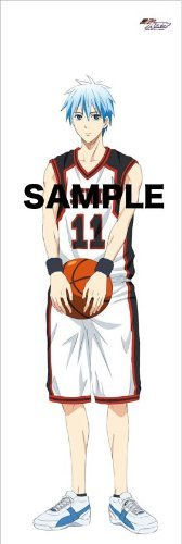 Kuroko`s Basketball Life-size Tapestry Kuroko Tetsuya by ensky