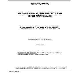amazon com navair 01 1a 17 technical manual organizational rh amazon com NAVAIR Scott Williams navair technical manual contract requirements