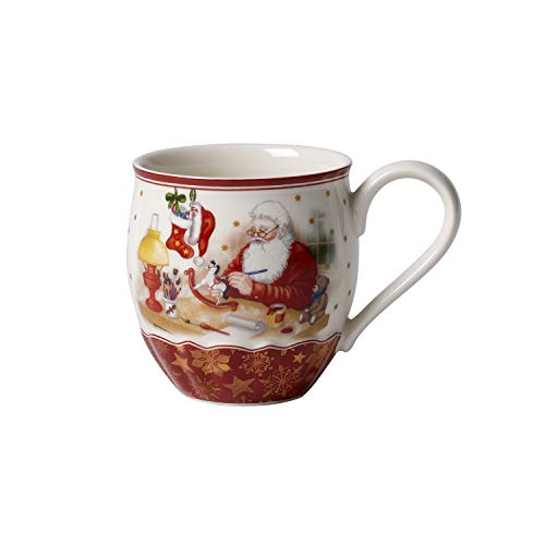 Villeroy & Boch 14-8332-4859 Mug, Multi Colour