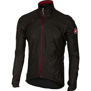 Castelli Idro Jacket - Men's Black, XXL