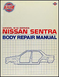 1990 nissan sentra repair shop manual original nissan amazon com rh amazon com 1990 Maxima 1996 Sentra