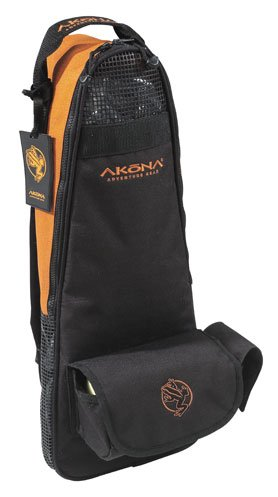 Akona Small Snorkel Fin Bag - Dive or Snorkeling (Akona Snorkeling Bag)
