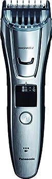 Panasonic ER-GB80-S Body and Beard Trimmer & Hair Clipper