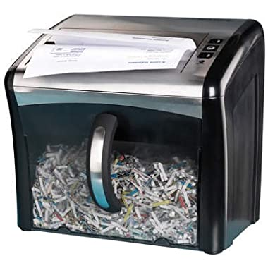 Staples MailMate M3 Full sheet, CD, DVD, Credit Card & Junk mail shredder