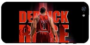 Chicago Bulls NBA iPhone 5S - iPhone 5 v18 00095614900754. 3012mss