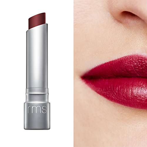 RMS Beauty Wild With Desire Lipstick (Russian Roulette)