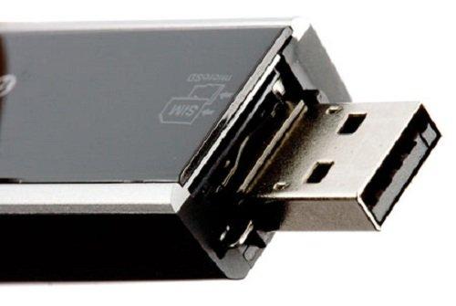 USB Broadband Wireless Modem AT&T Mercury C885 GSM 3G