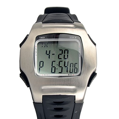 Soccer Referee Timer Sports Match Game Wrist Watch Count Down