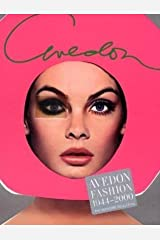 Avedon Fashion 1944-2000 Hardcover