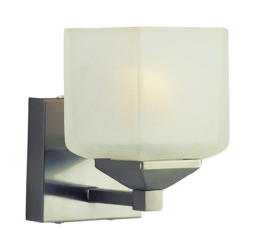 Ul Pewter Sconce - 6