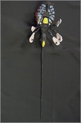 X-PLUS Large Monsters Series Ultra Seven Hen boy Rick limited