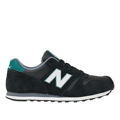 New Balance ML373KSP - Calzado Unisex, Color Negro, Talla 42