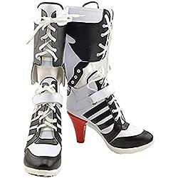 411ew-rxMEL._AC_UL250_SR250,250_ Harley Quinn Shoes