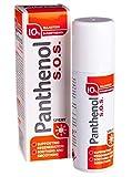 PAMEX PANTHENOL Spray Foam S.O.S.Skin
