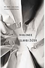 Violence (BIG IDEAS//small books) Kindle Edition