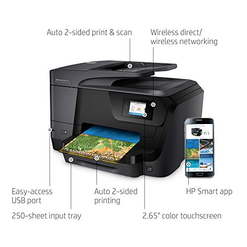 HP OfficeJet Mobile ready