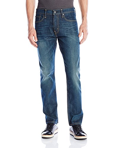 Used, Levi's Men's 502 Regular Taper Jean, Rosefinch, 29Wx30L for sale  Delivered anywhere in USA