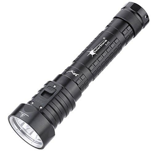 taschenlampe ipx8