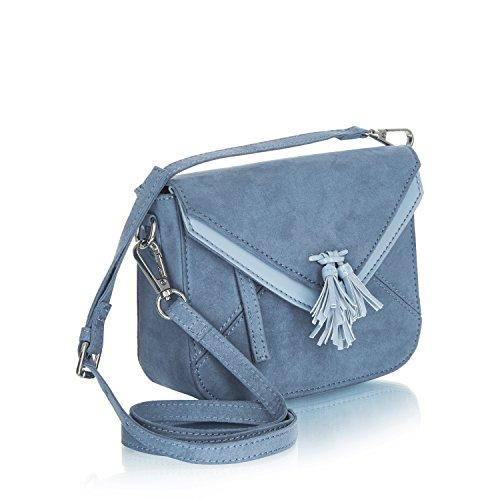 Blue Satchel Satchel Helsinki Ruby Bag Women's Shoo Helsinki Bag Women's Ruby Ruby Shoo Blue wxPvRYqnO6