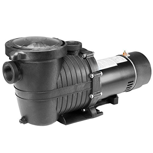 Efficient Variable 2 Speed 1HP Inground Swimming Pool Pump (2 Speed Swimming Pool Pump)
