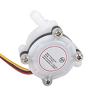 BQLZR G1/10,16 cm cafetera agua interruptor Sensor medidor de ...