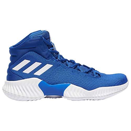 [アディダス] Pro Bounce Mid 2018 メンズ バスケットボールシューズ [並行輸入品] B07GVFXGFD  32.0 cm