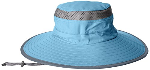 Sunday Afternoons Women's Lotus Hat, Waterfall, Large
