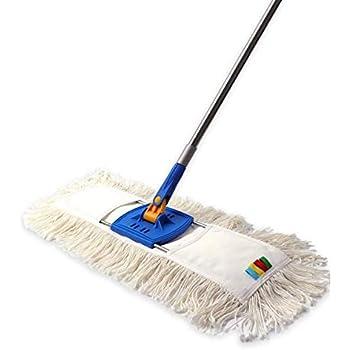 Amazon Com Ycute Commercial Heavy Duty Dust Mop Cotton