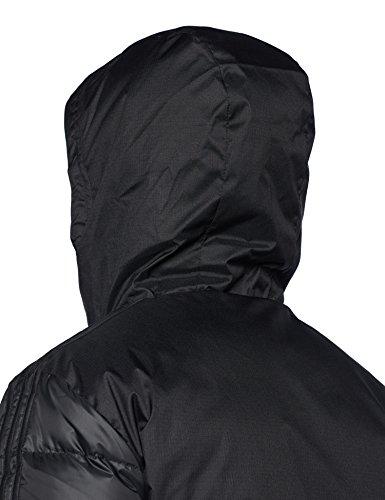 Homme Coat Veste Black Adidas Wint white Jkt18 qFxw11S