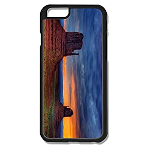 Beautiful Sky Colors Plastic Best Cover For IPhone 6 by supermalls