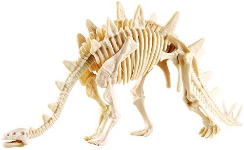 Elenco  Dig It! Stegosaurus Model Kit ()