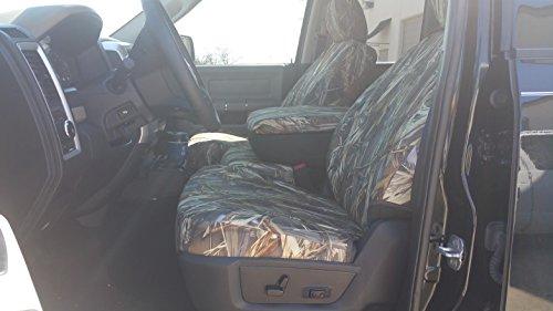 quad cab seat covers - 7