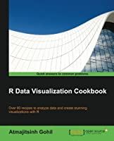 R Data Visualization Cookbook Front Cover