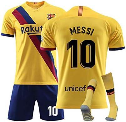 LLMM Jersey Soccer Barcelona Messi 10#/Griezmann 17# Jersey para ...