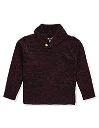 Sezzit Boys' Knit Sweater