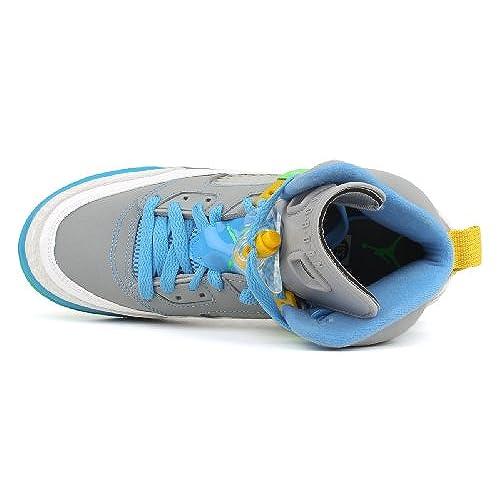 Descuento Zapatillas Nike Casual Nike Jordan Spizike Niño