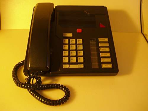 Nortel Meridian M2008 Basic Telephone Black Nortel NT2K08 NT9K08 (Nortel Analog Modems)