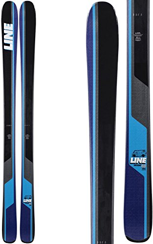Line Sick Day 88 Skis Mens