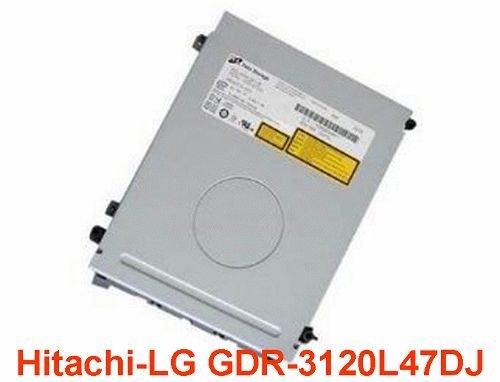 (Hitachi-LG GDR-3120L 47DJ for Microsoft Xbox 360)