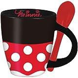Disney Minnie Signature Dress Espresso Cup with