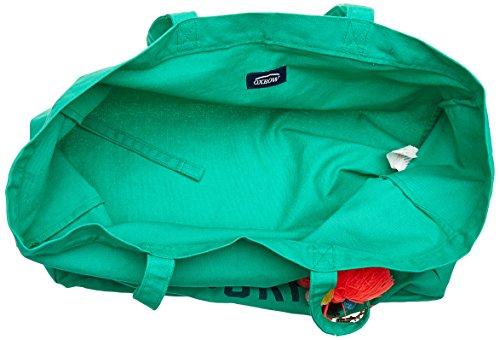 Oxbow j1faja capazo de playa de tela para mujer, Mujer, J1FAJA, verde claro, U verde claro