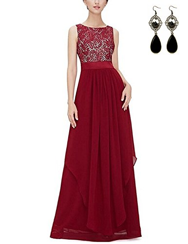 elegant and formal dresses - 7