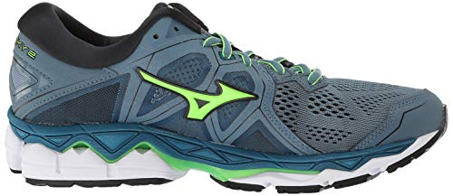 Mizuno Men's Wave Sky 2 Running Shoe 12